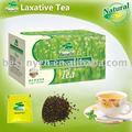 Detox chá de ervas naturais