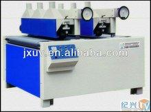 Precision Brush Stain Equipment