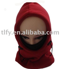 Balaclava/6 in 1 winter hood