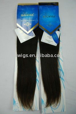 see larger image  100  chinese human hair  top quality  tangle free
