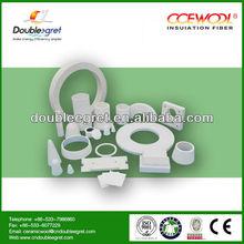 Vuoto formata fibra ceramica( 1260c alta puro)
