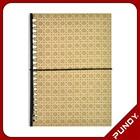 PUNDY fashionable stylish planner journal notebook