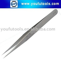 ST-10 High Precision Stainless Tweezers