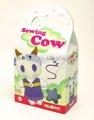 concevoir votre propre animal vache à coudre