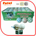 3gx48pcs Surprise football toy with candy