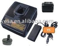 Universal charger for Dewalt 7.2V ~18V Ni-Cd Ni-MH batteries