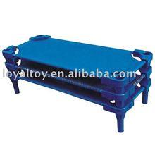 CE teak wood cot