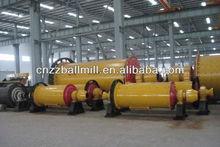 Cina produttore di attrezzature minerarie per vetro/ceramica facendo con 1830*6400 ceramica mulino a sfere
