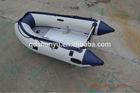 CE korea pvc small cheap fishing boat Inflatable boat