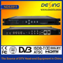 HD IRD with CI Slot