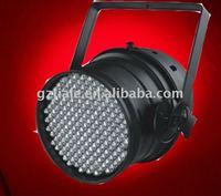 JL-LEDP64-183 RGB led par 64 Guangzhou stage light