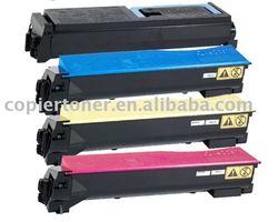 Color toner cartridge for Kyocera TK-540/541/542/543/544
