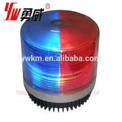 magnetic mounting beacon blue 12v strobe beacon lights