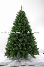 ali express Artificial PVC Christmas tree
