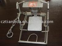 clamp trap&mole trap