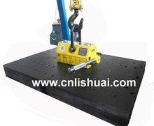 Magnetic lifting tools