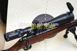 6-25x50 First Focal Plane FFP Hunting Riflescope 30 diameter rifle scope