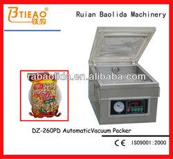 DZ-260PD Vacuum Sealer