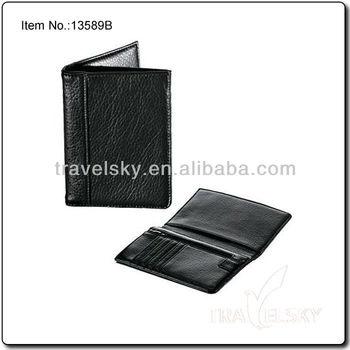 13589B RFID Blocking Security Wallet