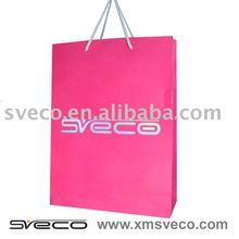 Christmas Paper Gift Packaging Bag