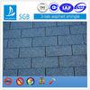 SINGER 20-40 Year Blue 3-Tab Asphalt Roofing Shingles