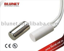 Surface Wired Window Magnetic sensor