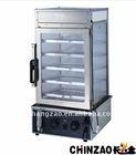 Food Display Steamer,kitchen appliance