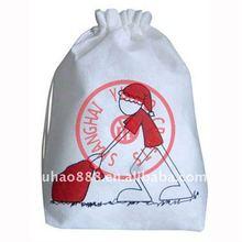 Fashion Drawstring Shopping Bag