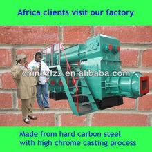 CE certification brick making machines sale in Kenya