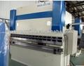 Nc metal placa máquina de dobra / placa bender / hydraulic press brake máquinas pesadas