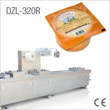 uzun ömür otomatik peynir paketleme makinesi