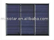 solar cell and module silicon solar cell