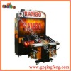 Electronic video game machine-RAMBO--MS-QF080-2