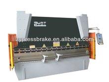 WC67K-125T 3200 DNC400 sheet metal folding machines/sheet metal bending machines