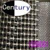 crimped weaving mesh/double lock crimped weave mesh/plain weave crimped mesh