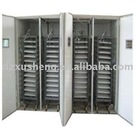 XSB-10 19800pcs quail egg incubator poultry hatching machine for sale