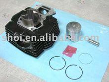 AX115 cylinder block
