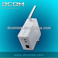 200mbps ethernet homeplug adapter