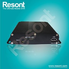 Resont 3G Car DVR recorder for taxi with gps wifi