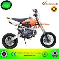 2013 new popular Lifan 150cc dirt bike/racing motorcycle CRF15