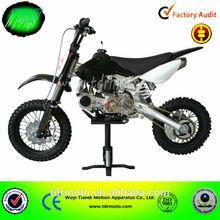 TDR 125cc High Performance Dirt Bike/Off Road Motorcycle