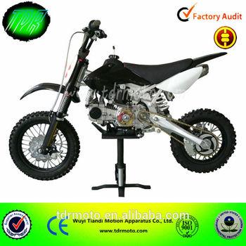 TDR 125cc Hot Sale High Performance Dirt Bike/Off Road Motorcycle