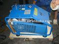 Paintball compressor de ar, 300bar 4500psi ( heavy duty ) 6l 12l tanque de alta pressão