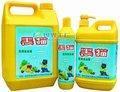 Ingredientes de líquido de lavado, proceso de fabricación de manos líquido de lavado