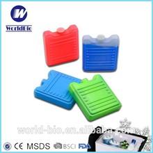 Non-toxic plastic coolers