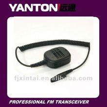 YANTON MT-900 two way radio speaker mic for ICOM, MOTOROLA,KENWOOD