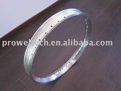 A type 17 inch aluminum alloy wheel rims/Motorcycle spoke rim