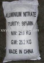 Tech.Grade Aluminium Nitrate Nonahydrate--- AL(NO3)3.9H2O