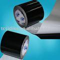 fita isolante adesiva preta