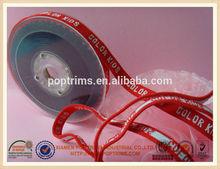 10mm jacquard elastic band